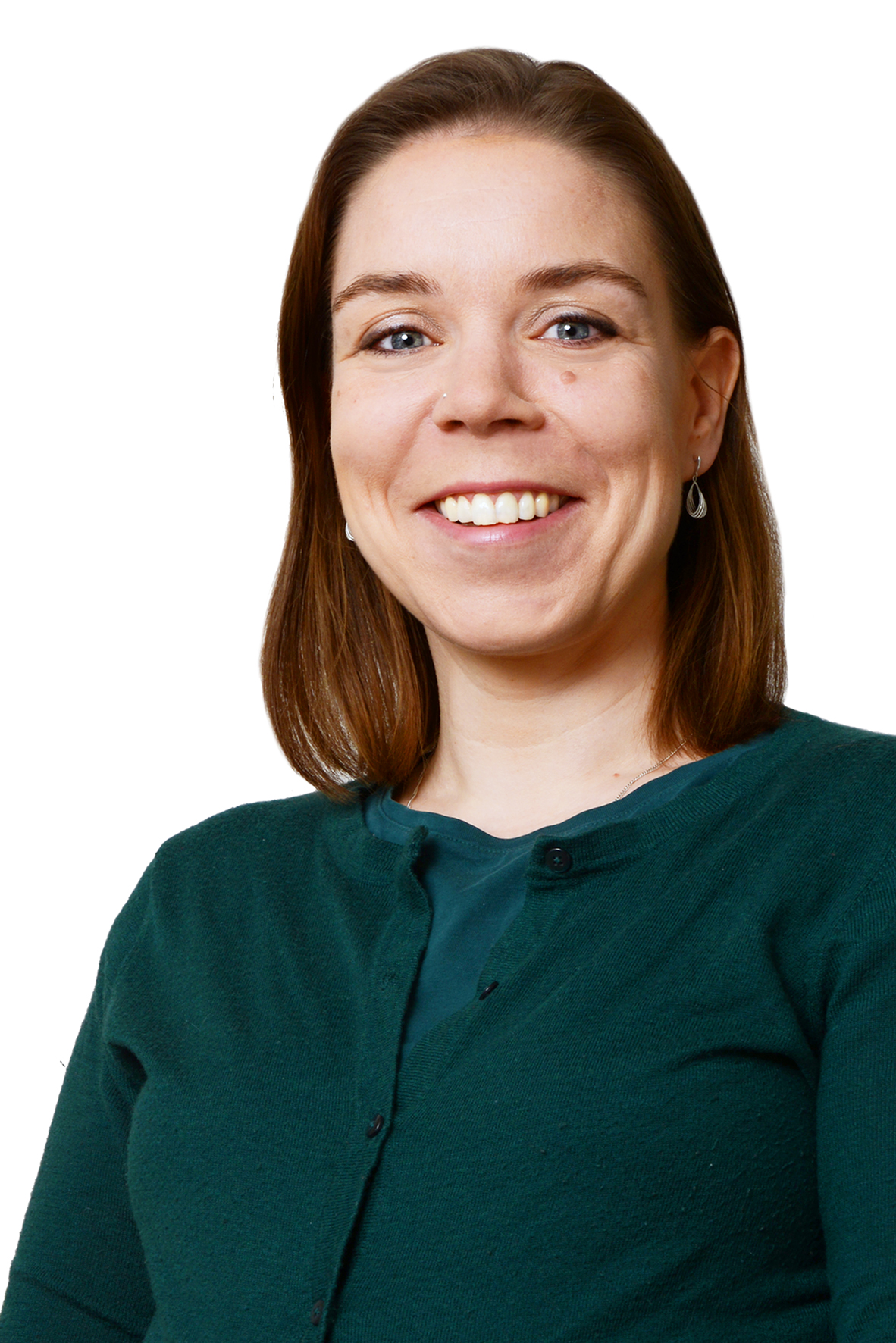 Tiina Ahlfors